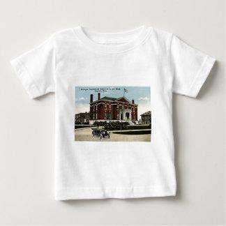 Instituto del empleo de Michigan para las Camiseta