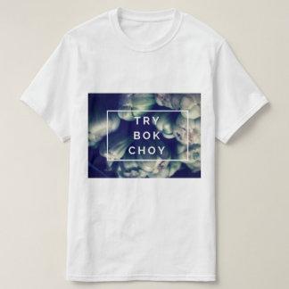 Intento Bok Choy Camiseta