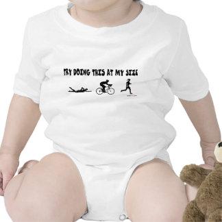 Intento que hace esto en mi tamaño trajes de bebé