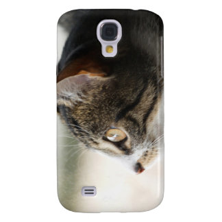 Interés Piqued Carcasa Para Galaxy S4