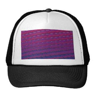 Interferencia número uno gorras de camionero