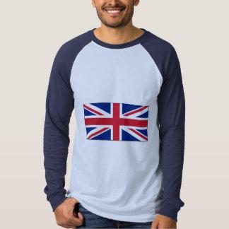 International de la BANDERA de Inglaterra Camisetas