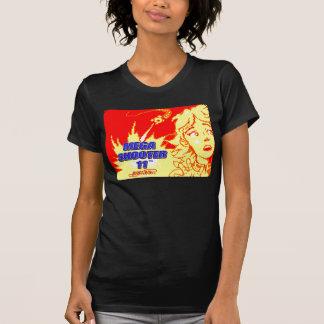 Introducción-Chica mega de la pistola 11 Camiseta