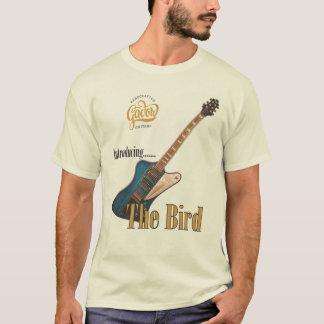 Introducción del pájaro camiseta