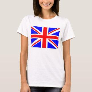 Invasión británica nueva camiseta