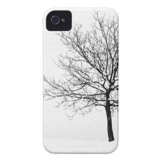 Invierno Carcasa Para iPhone 4