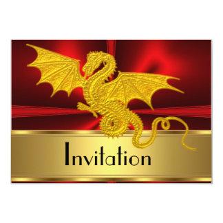 INVITACIÓN 12,7 X 17,8 CM