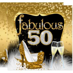 Regalos Cumpleaños Fabulosa Los Años 50 Zazzle Es