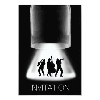 INVITACIÓN 8,9 X 12,7 CM