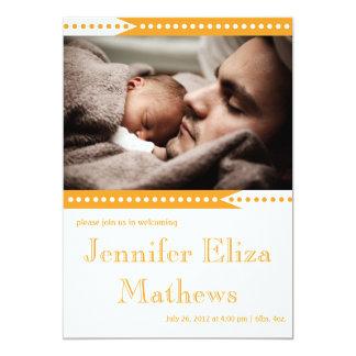 Echa un vistazo a los diseños de Zazzle para las invitaciones para anunciar el nacimiento de tu bebé.