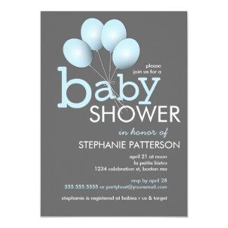 Echa un vistazo a los diseños para las invitaciones de baby shower para niños de Zazzle.