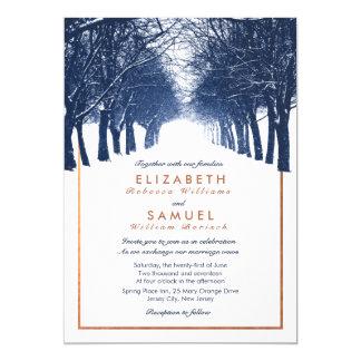Compra tus invitaciones de boda para el invierno en la gran selección de Zazzle.