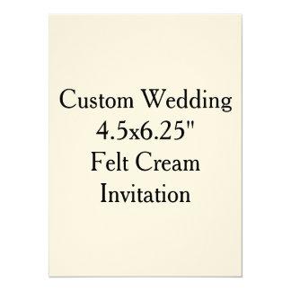 Invitación de encargo del regalo de boda a