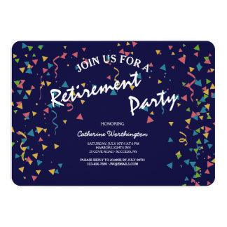 Invitación de la celebración