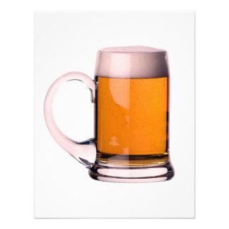 Invitación de la cerveza - la cerveza Announcemets