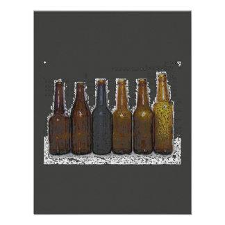Invitación de la cerveza - la cerveza invita/las i