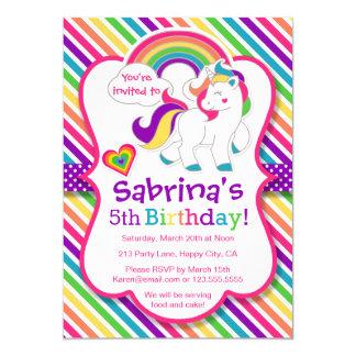Unicorn Birthday Invitation Templates as luxury invitations design