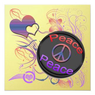 Invitación de la paz (TBA)