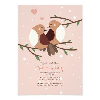 Invitación de los Snowbirds