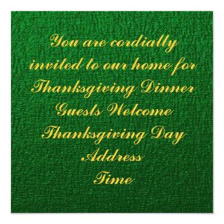 Invitación de Oktoberfest de la cosecha de la
