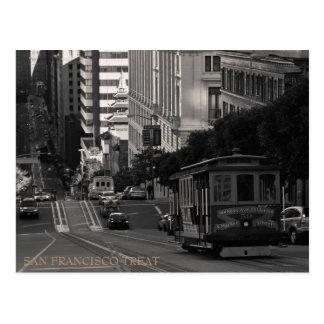 Invitación de San Francisco