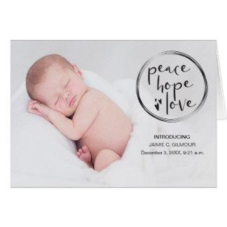 Invitación del bebé, primer navidad, personalizado