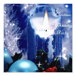 Invitación del fiesta de cena de navidad 4