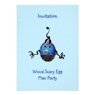 Invitación del fiesta del adolescente (texto del c