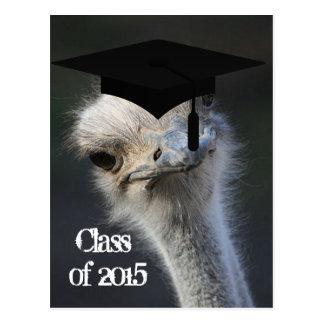 Invitación del graduado