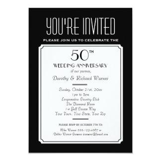Invitación negra del fiesta, de la reunión o del