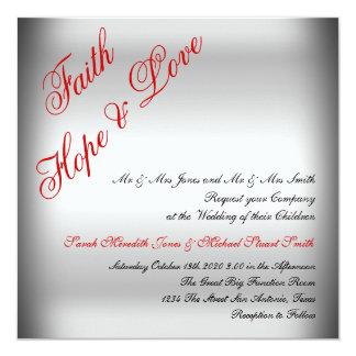Invitación popular de la bodas de plata