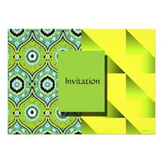 Invitación retra