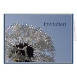 Invitación Tarjeta De Felicitación