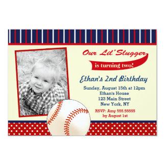 Invitaciones All-star de la fiesta de cumpleaños Invitación 12,7 X 17,8 Cm