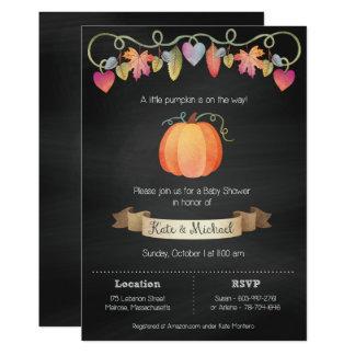 Invitaciones de encargo de la fiesta de bienvenida