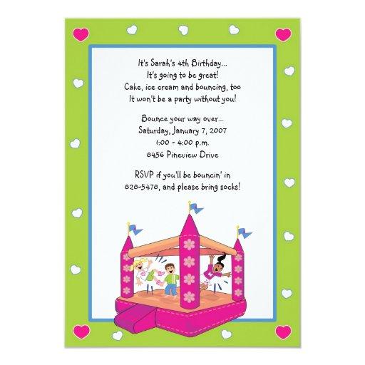 Invitaciones de la casa de la despedida corazones for Diseno de casa de 7 x 17