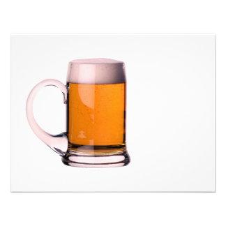 Invitaciones de la cerveza - cerveza Announcemets Invitaciones Personalizada