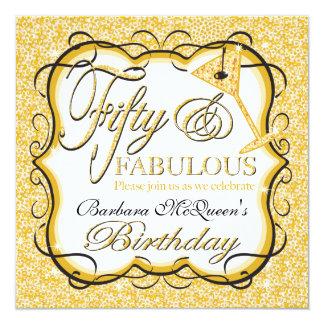 Invitaciones de la fiesta de cumpleaños de la anuncios