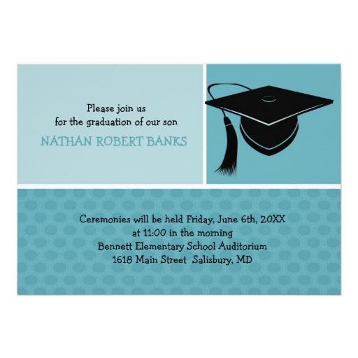invitaciones_de_la_graduacion_ ...