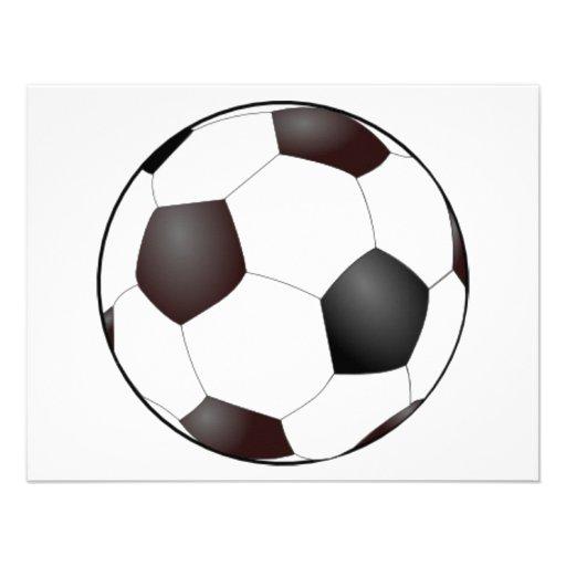 Balon De Futbol Soccer