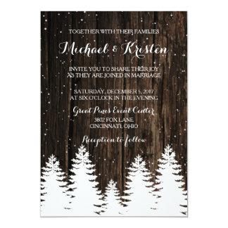 Invitaciones del boda del país de las maravillas