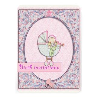 invitaciones del nacimiento invitaciones personales