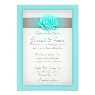 Invitaciones del trullo y de la bodas de plata