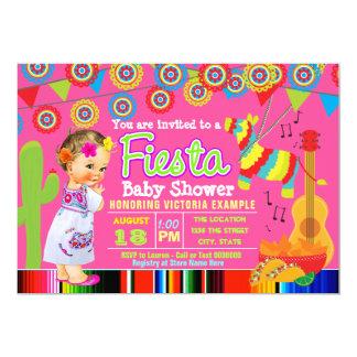 Invitaciones mexicanas lindas de la fiesta de