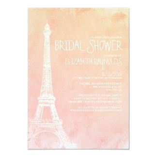 Crea tus propias invitaciones de París y personalízalas con tus colores, diseños y estilos favoritos.