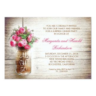 Compra tus invitaciones para celebrar el aniversario de tu boda en la gran selección de Zazzle.