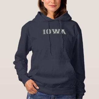 Iowa Sudadera