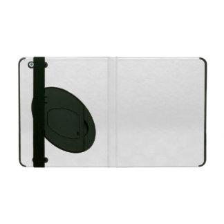 iPad 2/3/4 de Powis con Kickstand iPad Protector