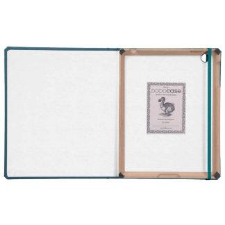 iPad 2/3/4 Dodocase (azul de cielo) iPad Carcasa