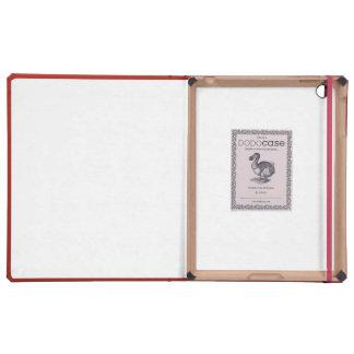 iPad 2/3/4 Dodocase (coral) iPad Carcasa